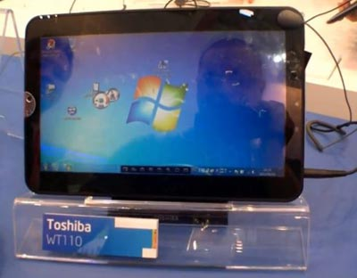 Toshiba WT110